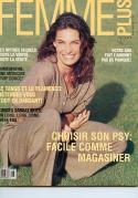 Femmes-plus-Août-1994-cover