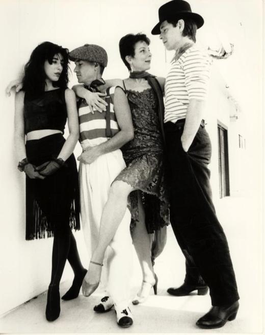 Tango Mtl 1991