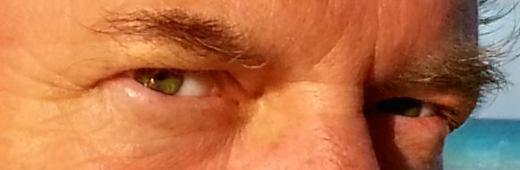 Cuba 2016 - evil eye 2